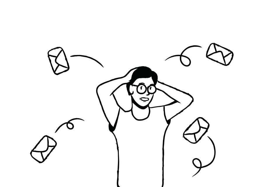 Hvor god kontroll har du på din egen kundeservice via felles e-post for teams i Outlook eller Gmail? Her er åtte grunner til å sikre deg kontroll.