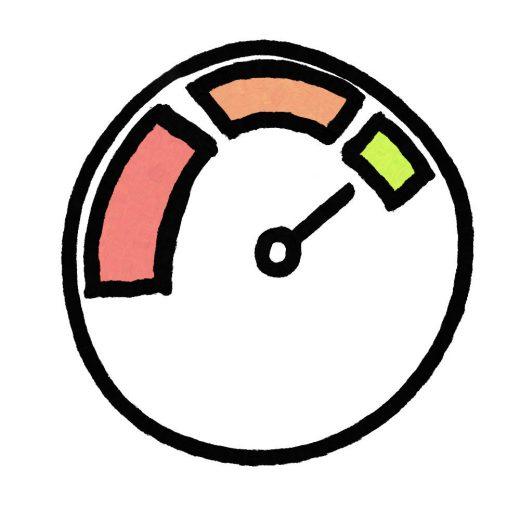Net Promoter Score eller NPS er en KPI for digital kundetilfredshet og kundeservice. Hva skal til for at du er i grønn sone og styrker din lønnsomhet?